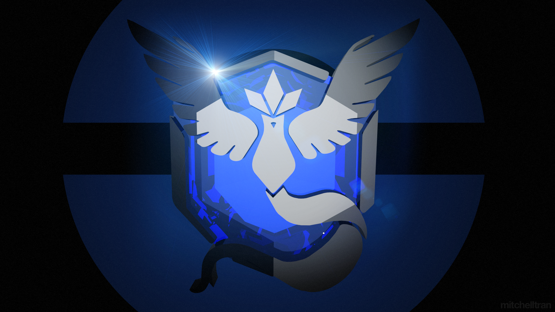 Video Game - Pokemon GO  Team Mystic Wallpaper