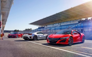 58 Acura Nsx Hd Wallpapers Background Images Wallpaper Abyss