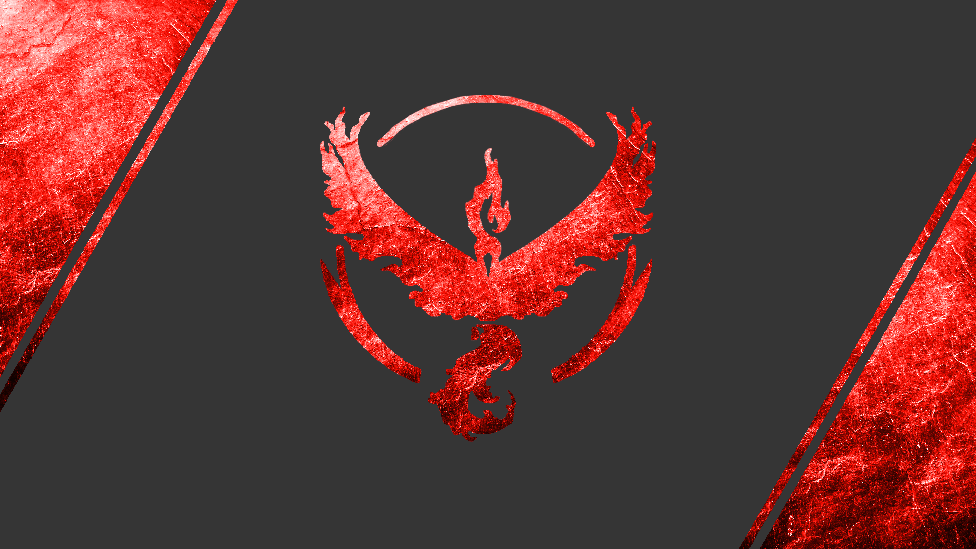 team valor pokemon go moltres texture background 4k wallpapers hd ultra preview pokemon