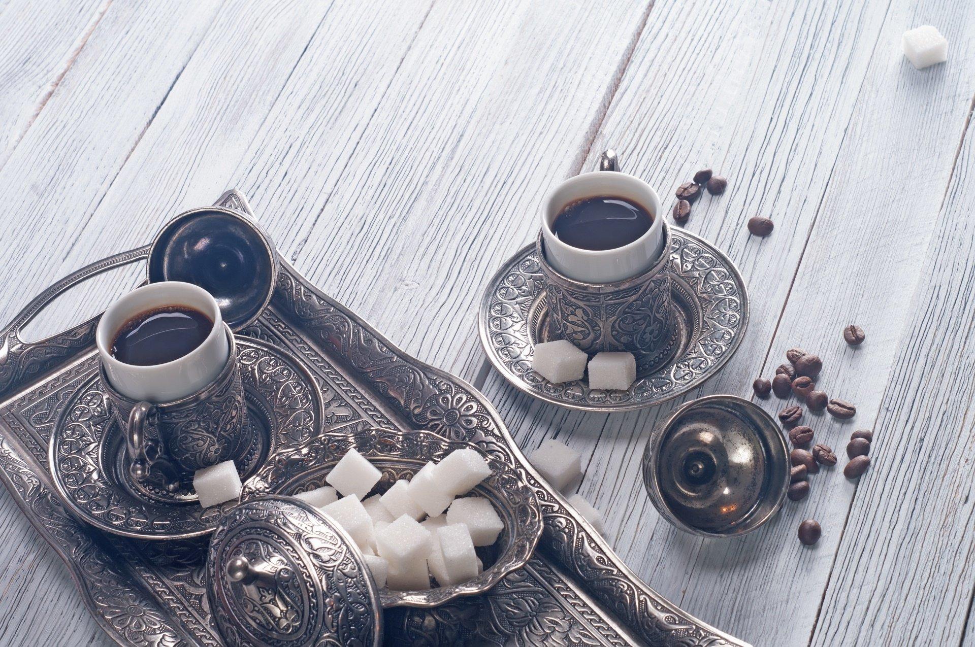 Food - Coffee  Sugar Wallpaper