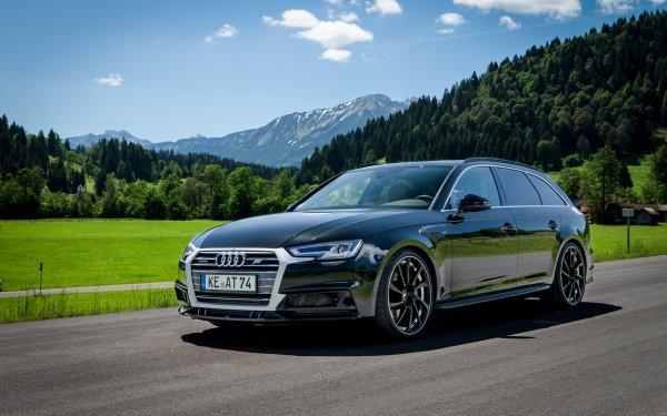 Fahrzeuge Audi A4 Audi Black Car Luxury Car Autos HD Wallpaper | Hintergrund