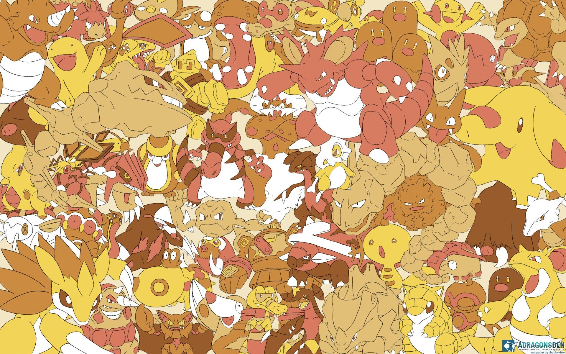 宠物小精灵高清壁纸 桌面背景 19x10 Id Wallpaper Abyss