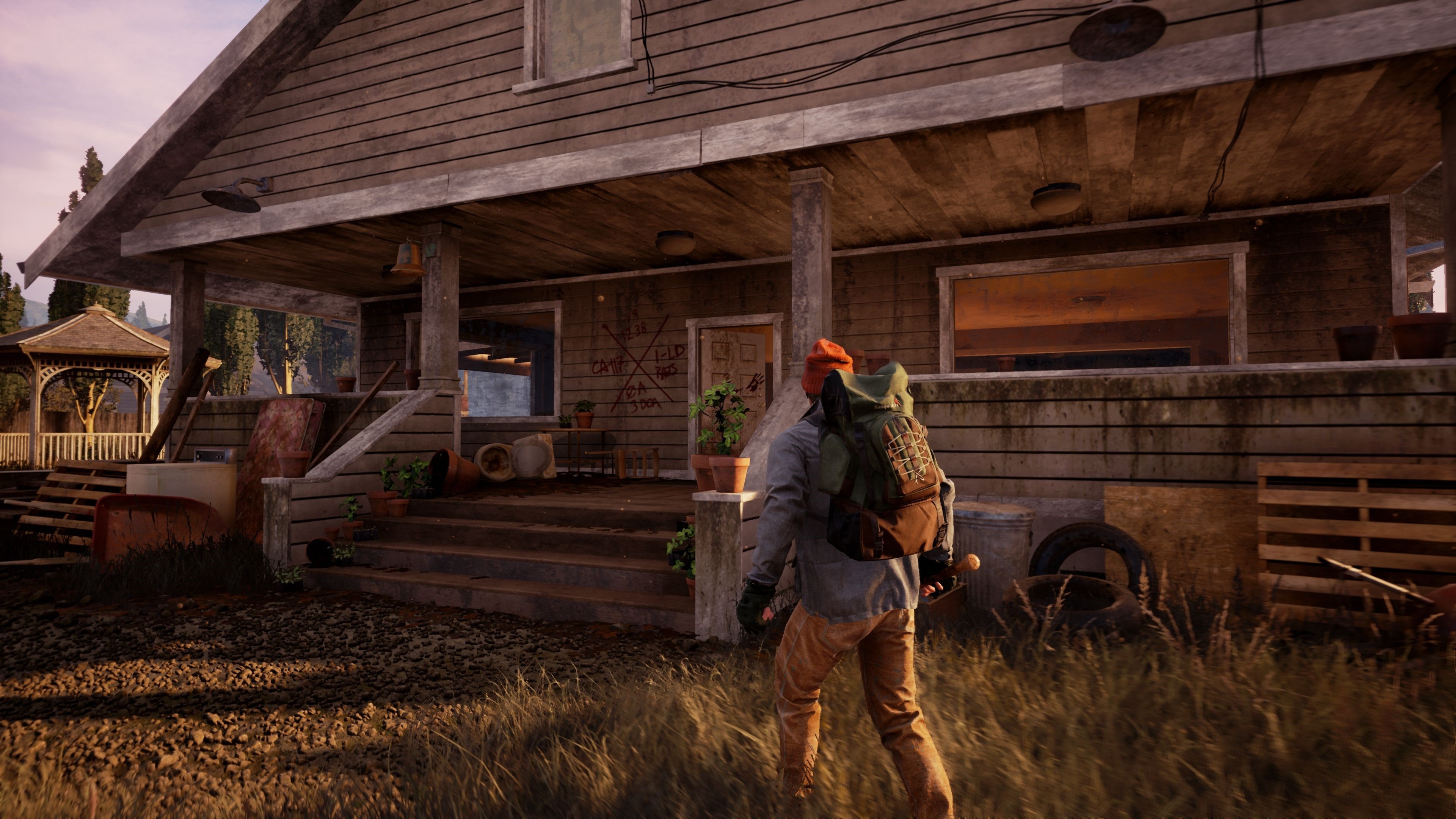 State Of Decay 2 4k Ultra Hd Wallpaper Background Image
