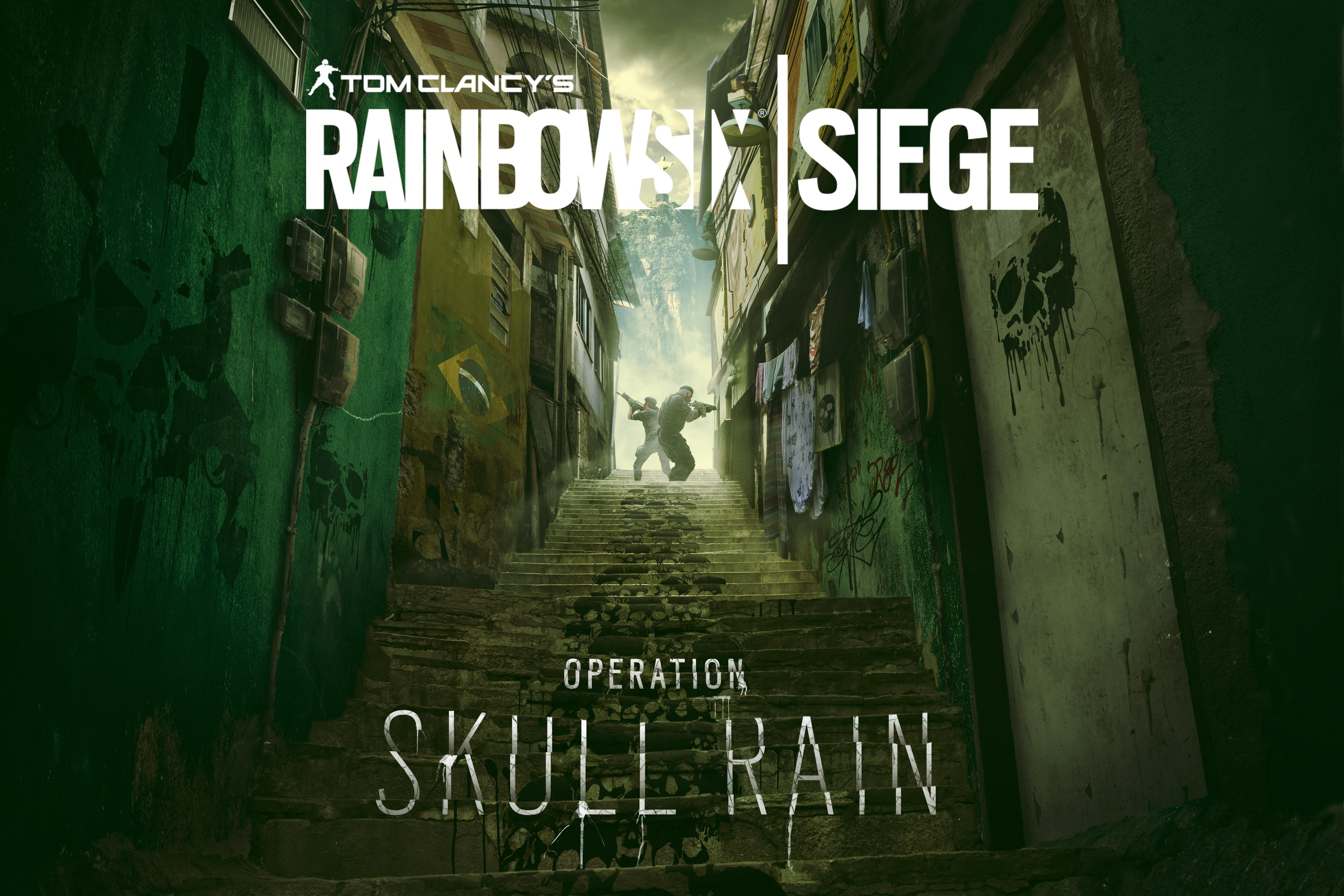 430 4k Ultra Hd Tom Clancy S Rainbow Six Siege Wallpapers