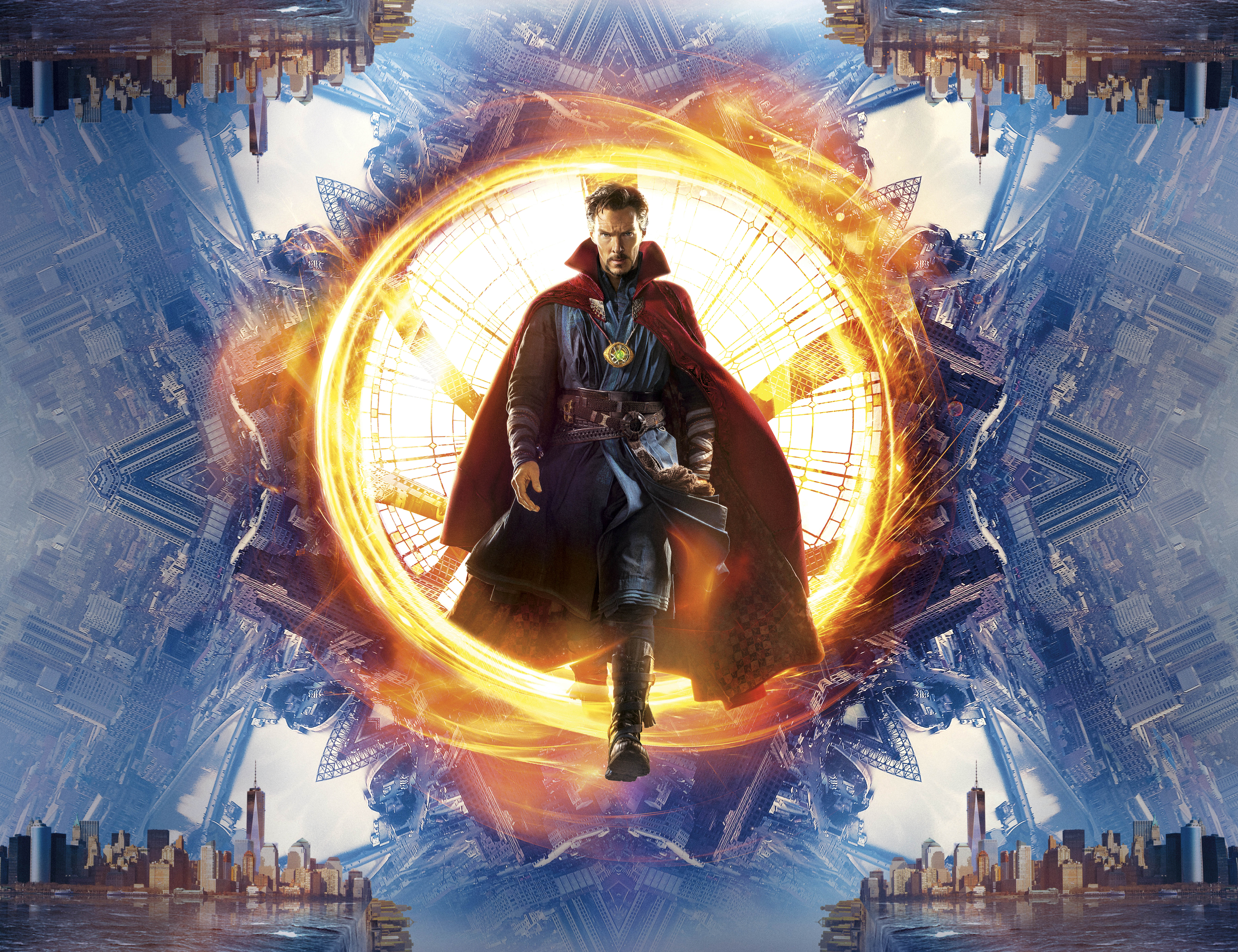 182 Doctor Strange Hd Wallpapers Background Images Wallpaper Abyss