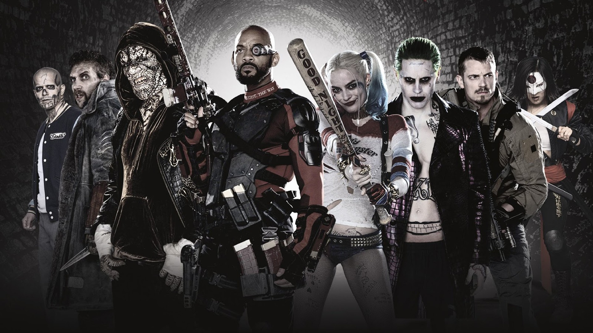 suicide squad wide wallpapers - photo #40