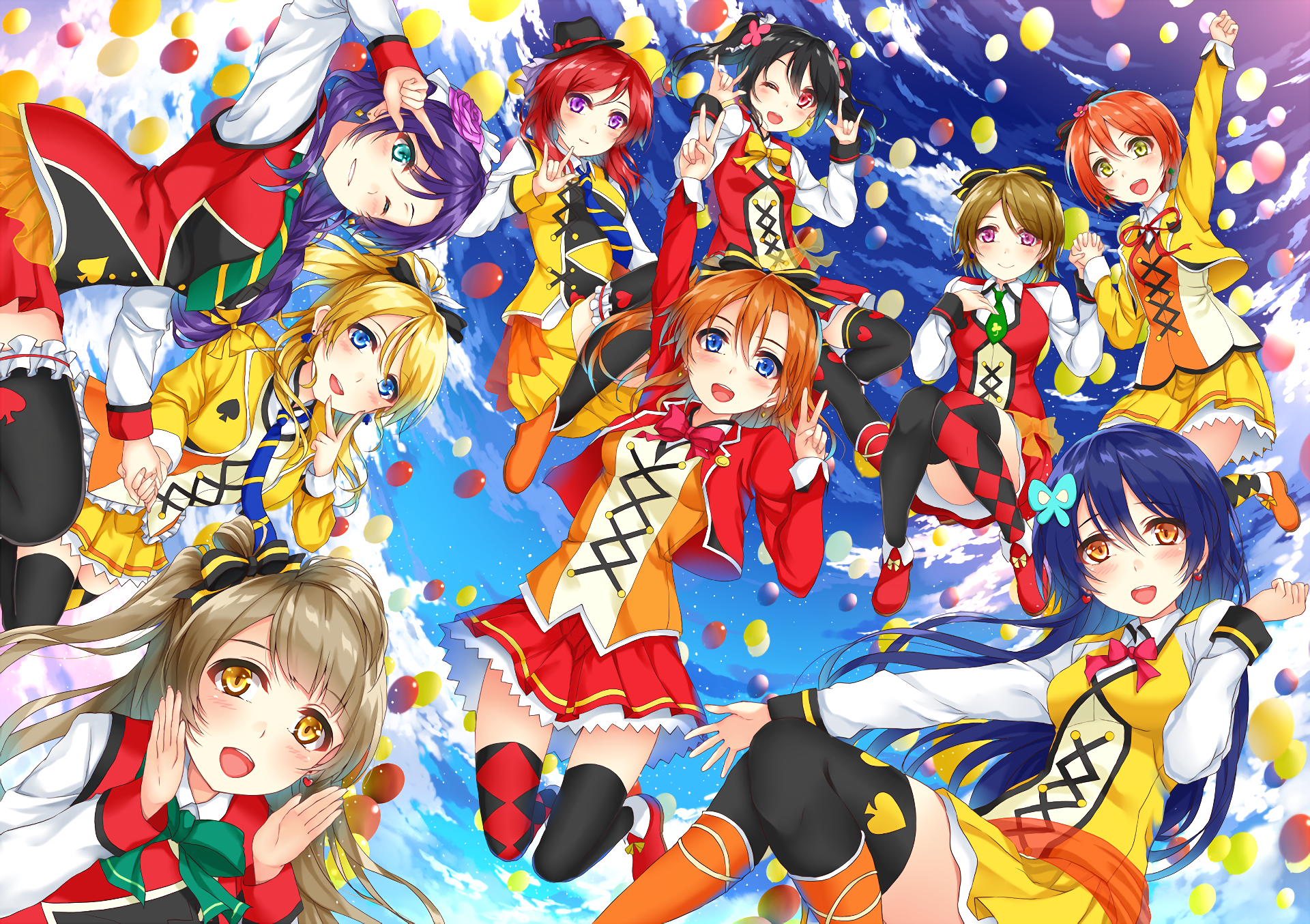 Wallpapers ID:725351