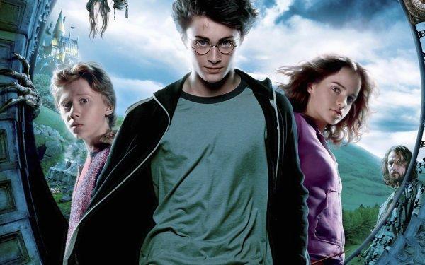 Movie Harry Potter and the Prisoner of Azkaban Harry Potter HD Wallpaper   Background Image