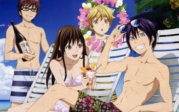 manga, Anime, Noragami, Yato (Noragami) Wallpapers HD / Desktop ...