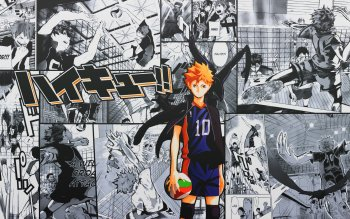 115 Haikyu HD Wallpapers