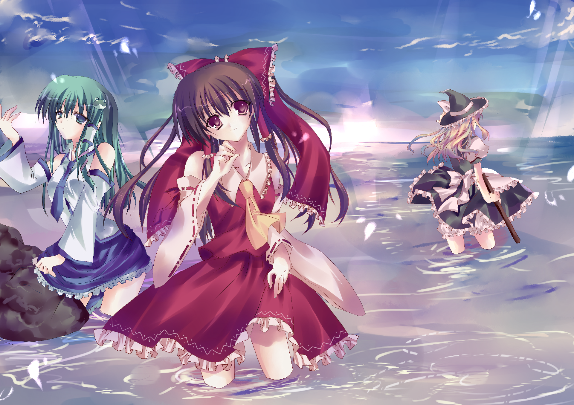 Wallpapers ID:730076