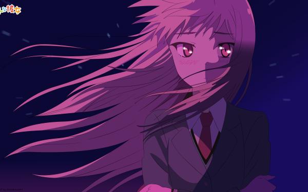 Anime Sakurasou No Pet Na Kanojo Mashiro Shiina Girl HD Wallpaper | Background Image