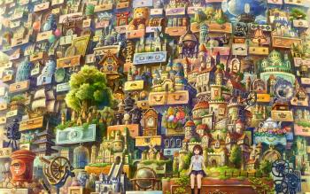 HD Wallpaper | Background ID:737552