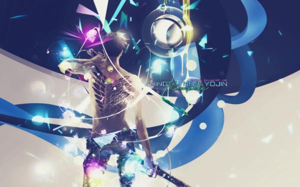 Anime Attack On Titan Levi Ackerman HD Wallpaper   Background Image