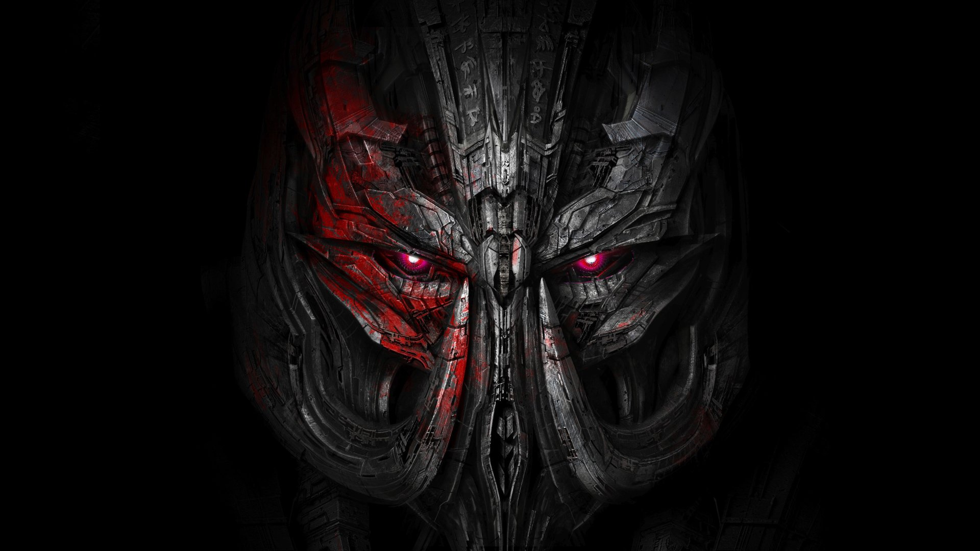 Movie - Transformers: The Last Knight  Megatron Transformers Galvatron Wallpaper