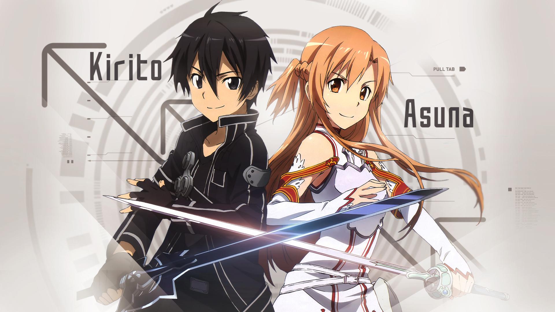Sword Art Online HD Wallpaper | Background Image ... Sword Art Online Wallpaper 1920x1080 Yui