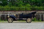 1906 Packard Model S Touring 24 HD Wallpapers | Background Images