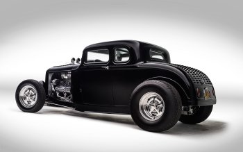30 Ford Coupe Hd Wallpapers Background Images Wallpaper Abyss