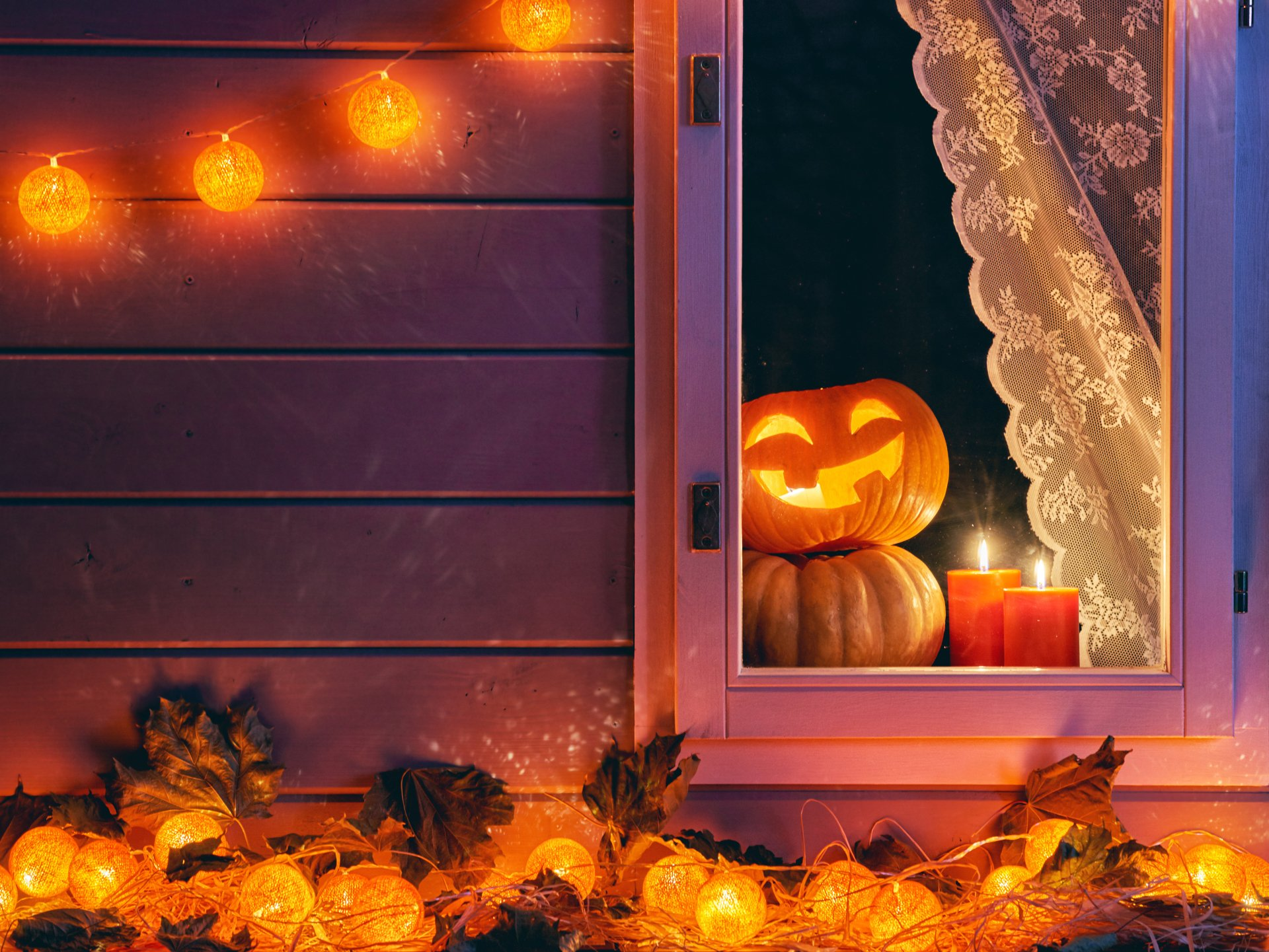 Halloween 4k Ultra HD Wallpaper | Background Image ...