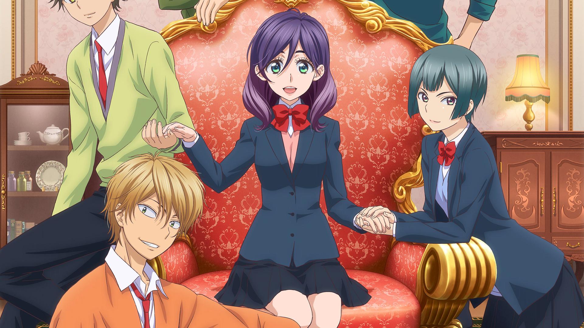 Download anime pack watashi ga motete dousunda episode 1 12 complete english subbed