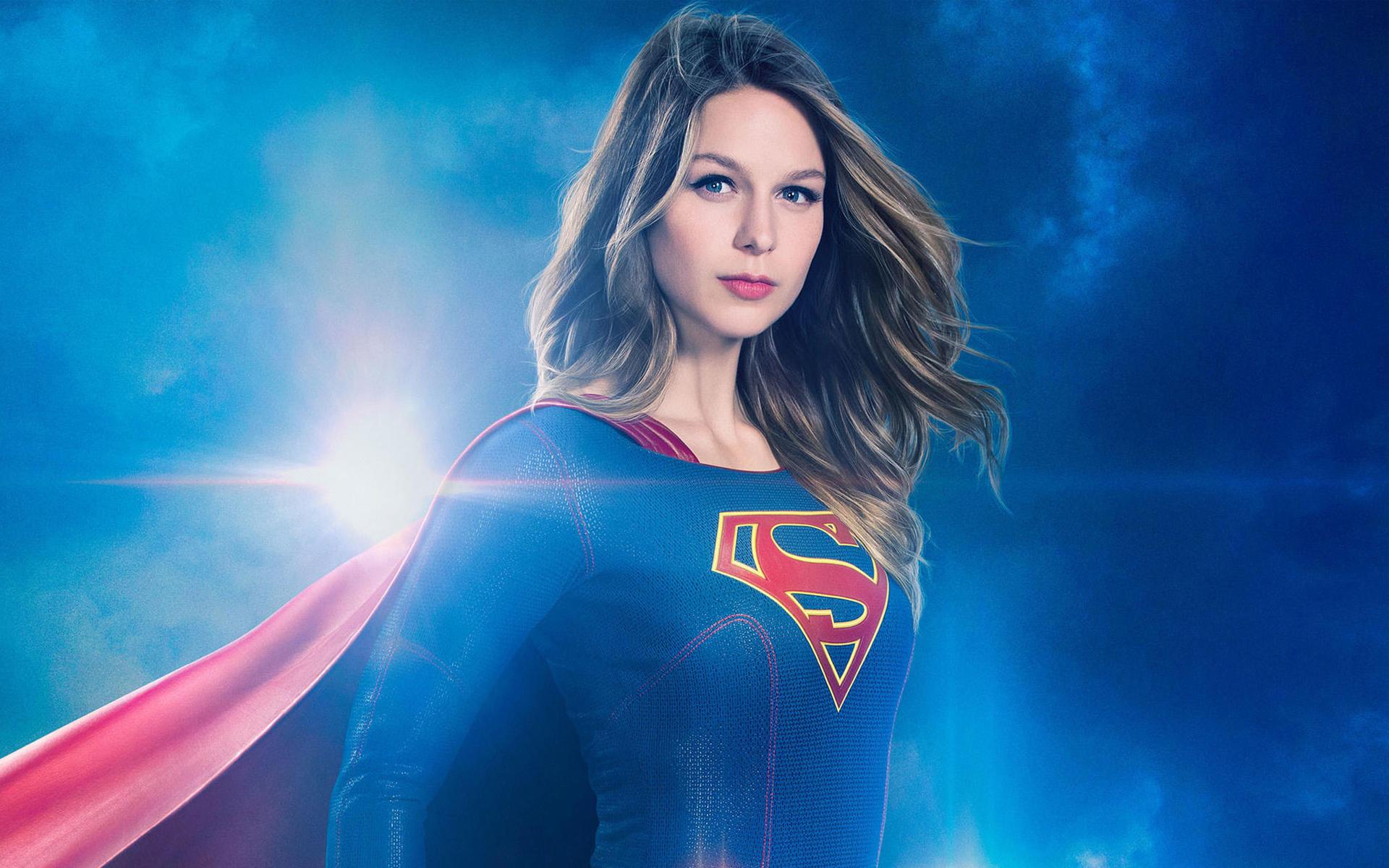 Melissa Gorga 4k Wallpapers: Supergirl HD Wallpaper