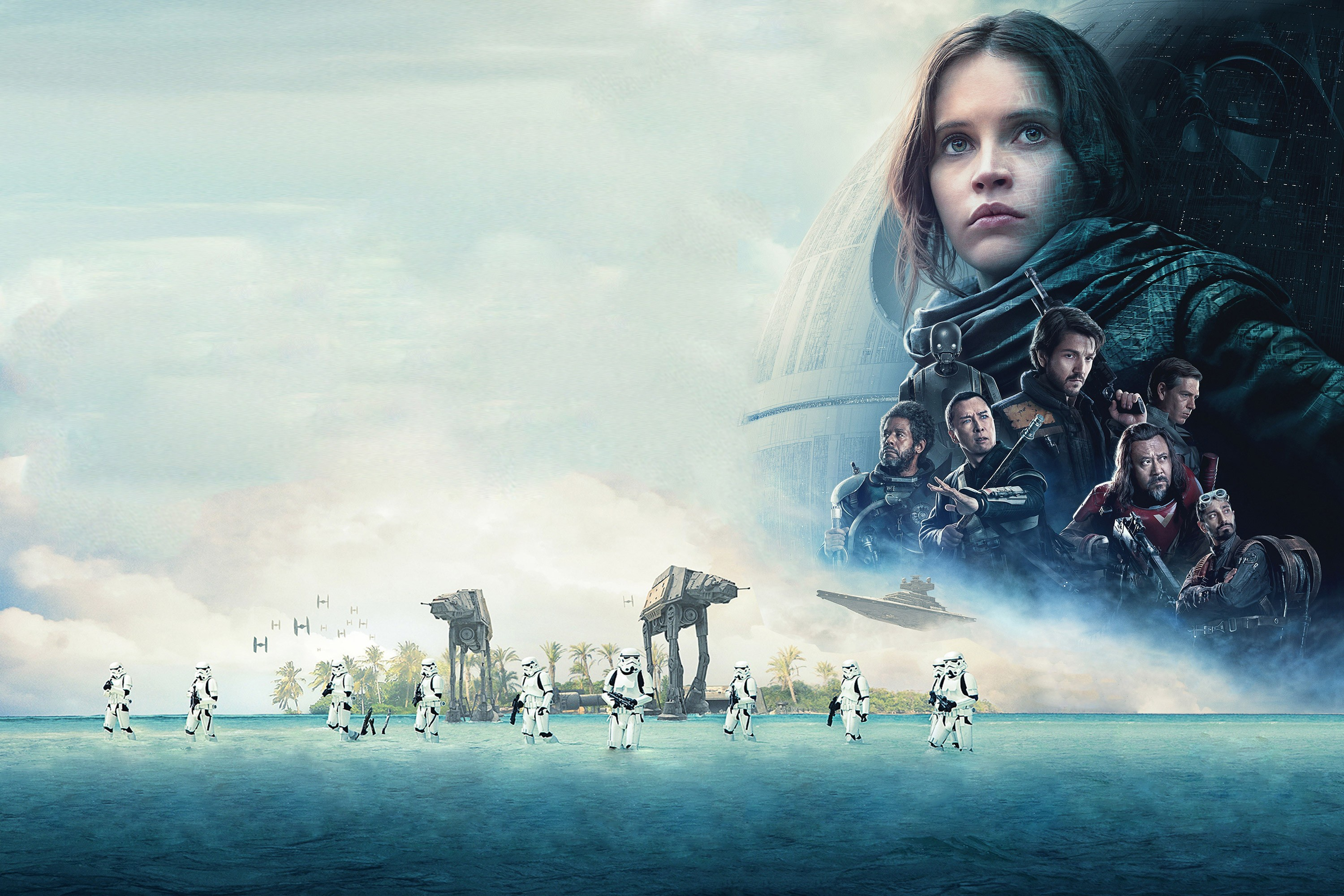 Image result for rogue one wallpaper