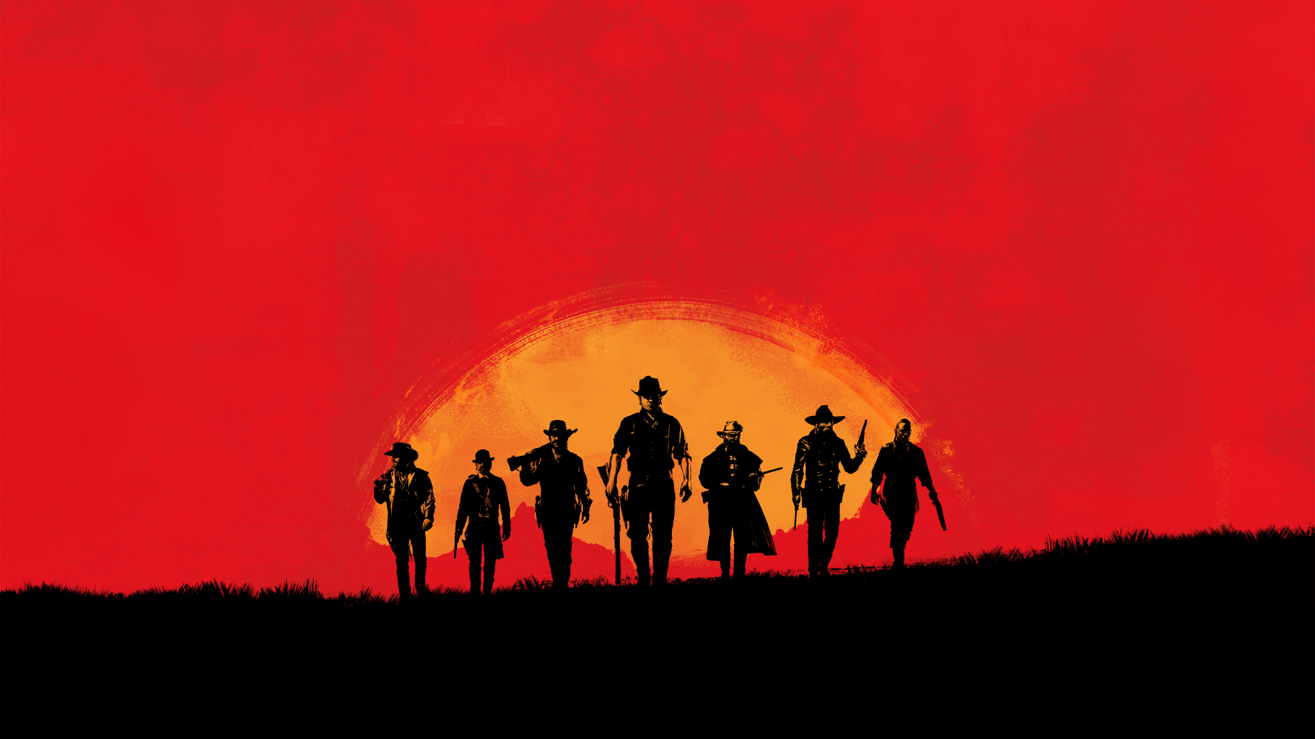 196 Red Dead Redemption 2 Hd Wallpapers Background Images