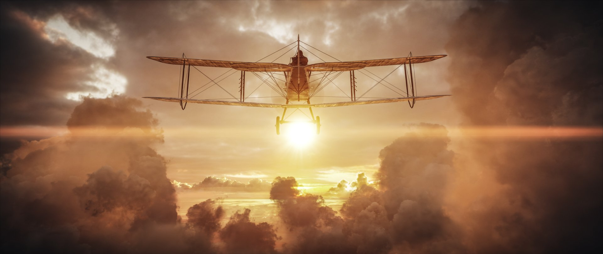 Video Game - Battlefield 1  Aircraft Wallpaper