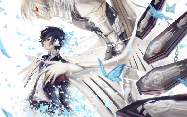 Video Game Persona 3 Persona HD Wallpaper   Background Image