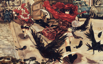 HD Wallpaper | Background ID:752228