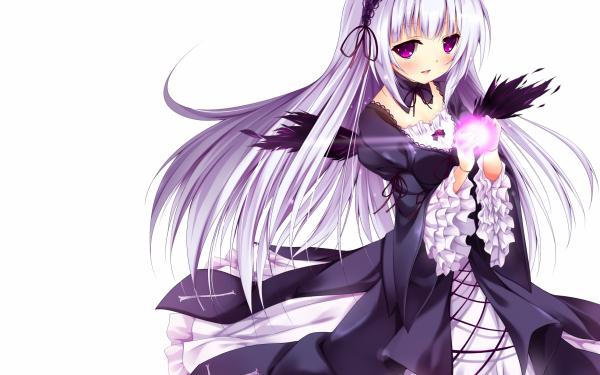 Anime Rozen Maiden HD Wallpaper | Background Image
