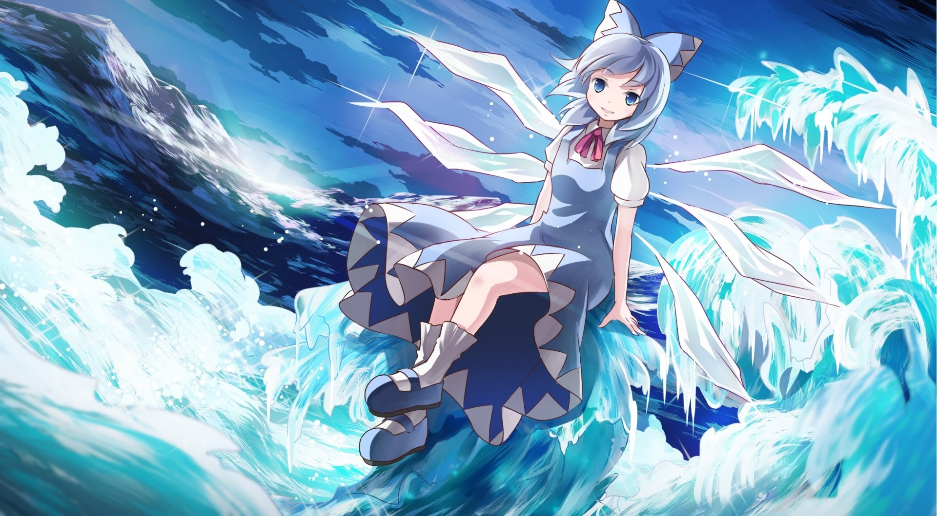 Wallpapers ID:755606