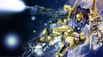Preview Mobile Suit Zeta Gundam