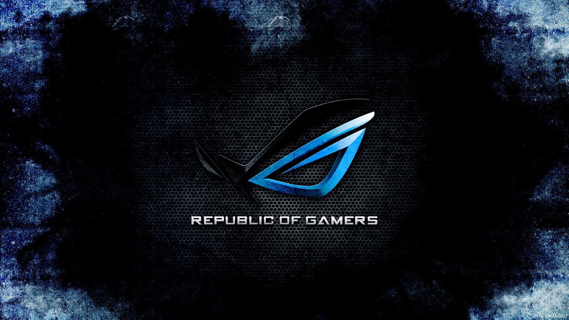 63 republic of gamers fondos de pantalla hd fondos de escritorio