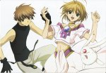 Preview Tsubasa: Reservoir Chronicle