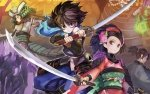 Preview Muramasa: The Demon Blade