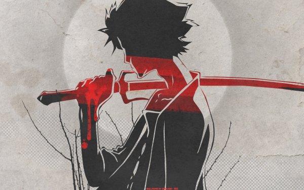 Anime Samurai Champloo HD Wallpaper   Background Image