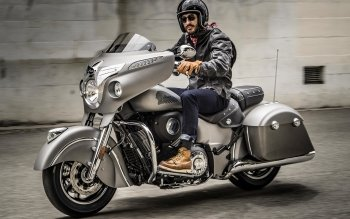 Preview Indian Chieftain