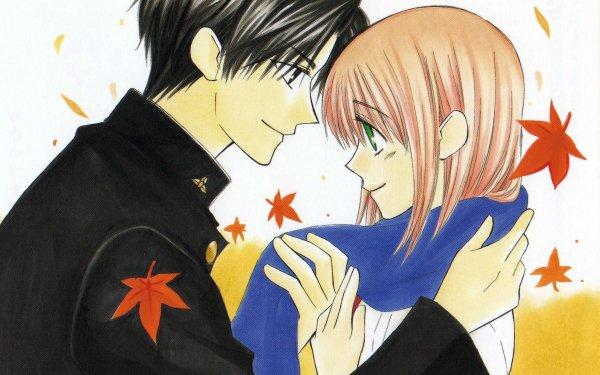 Anime Ah! Itoshi no Banchou-sama HD Wallpaper   Background Image