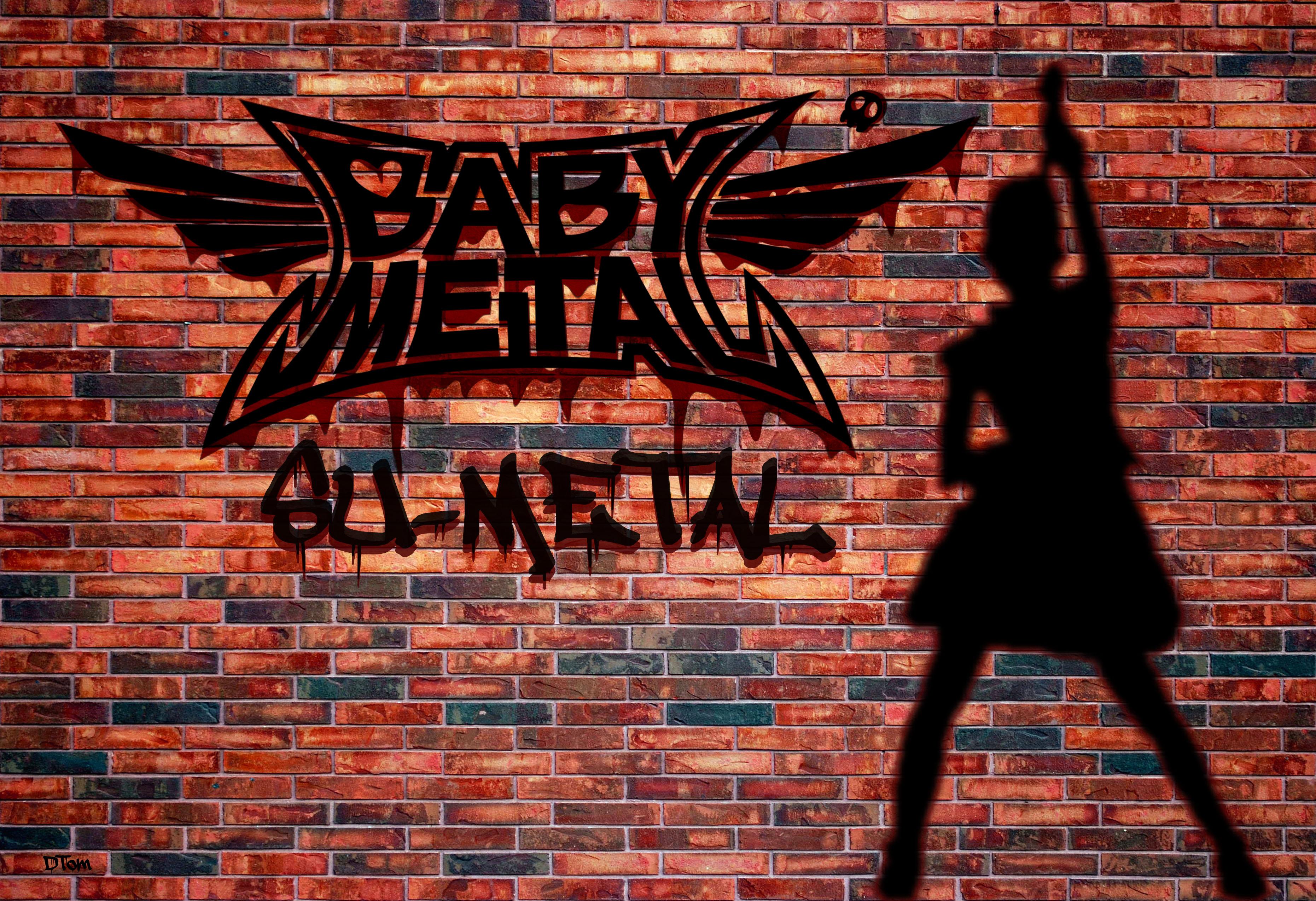 Babymetal Hd Wallpaper Background Image 3722x2548 Id