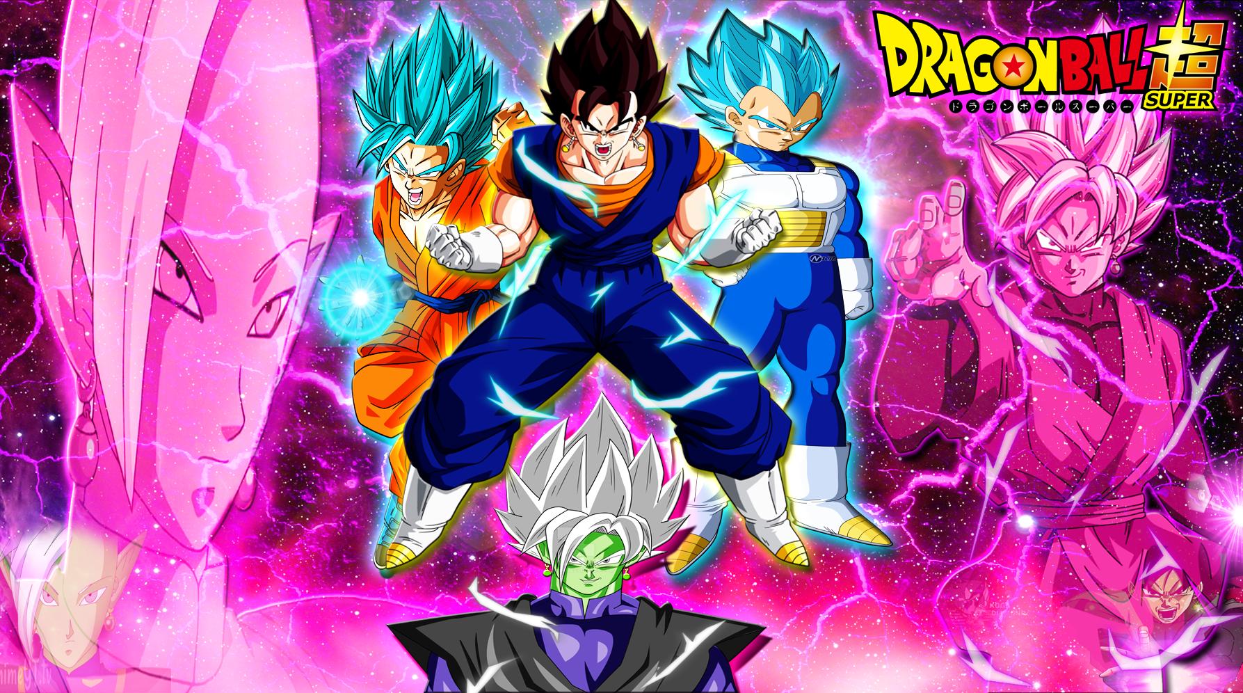Dragon Ball Z Super Fondo De Pantalla And Fondo De