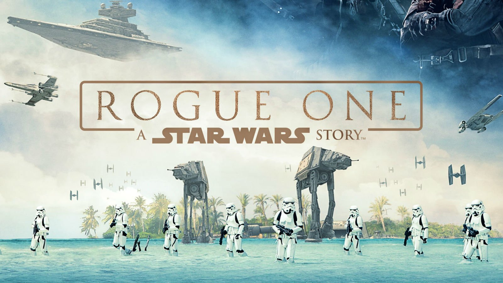 Rogue One A Star Wars Story Wallpaper And Background Image