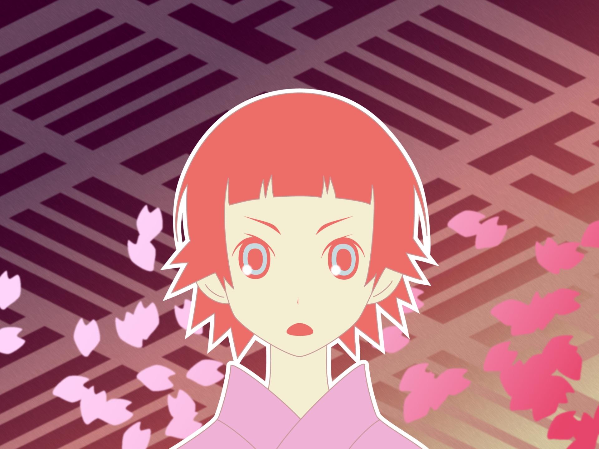 Sayonara Zetsubou Sensei Hd Wallpaper Background Image 19x1440 Id Wallpaper Abyss