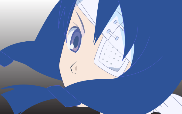 Anime Sayonara, Zetsubou-Sensei Abiru Kobushi HD Wallpaper   Background Image
