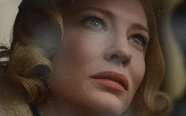 Películas Carol Cate Blanchett Fondo de pantalla HD | Fondo de Escritorio