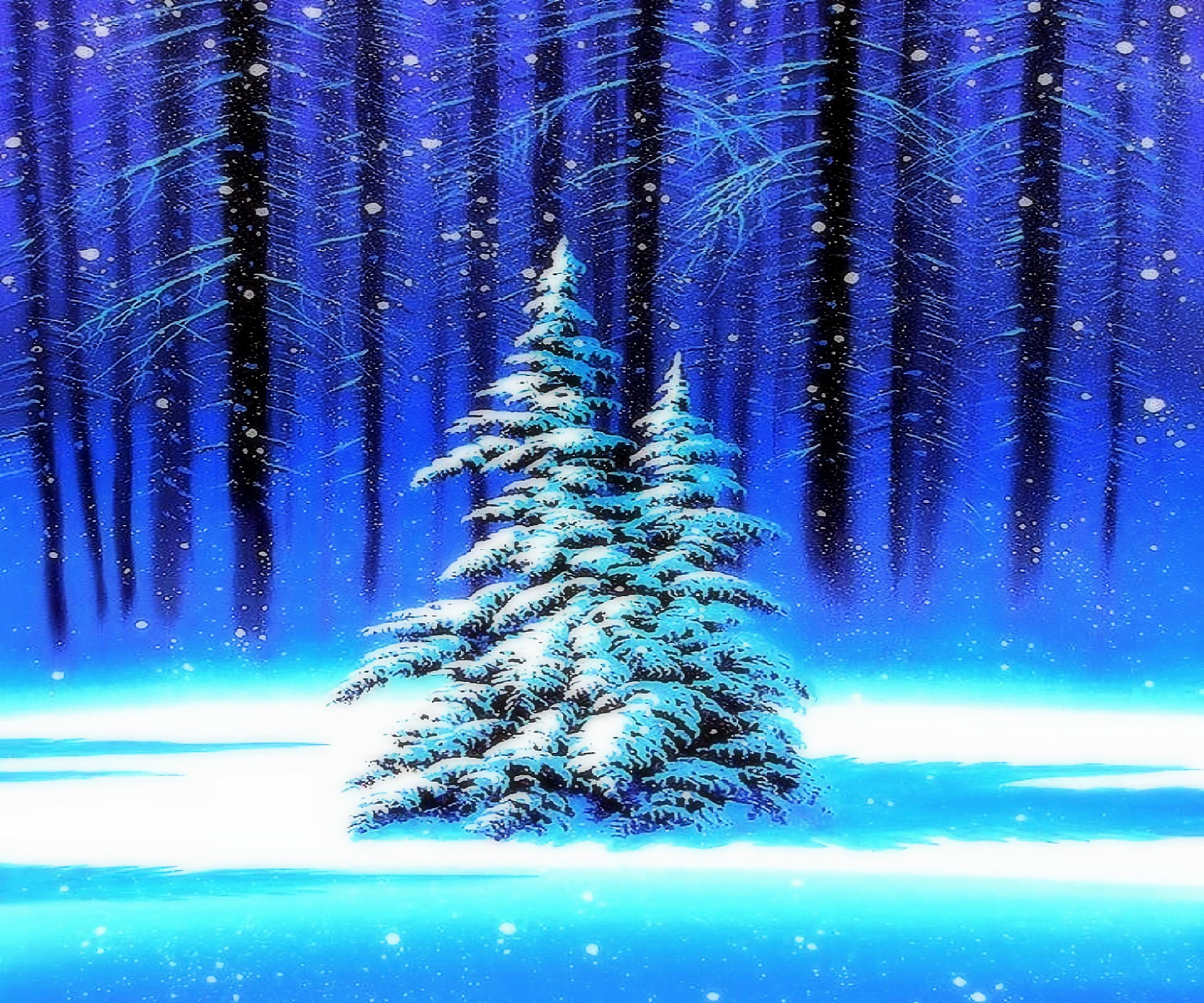 Winter Tree Hd Wallpaper Background Image 1920x1600 Id 767560 Abyss