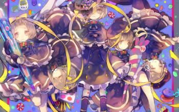 HD Wallpaper   Background ID:767021