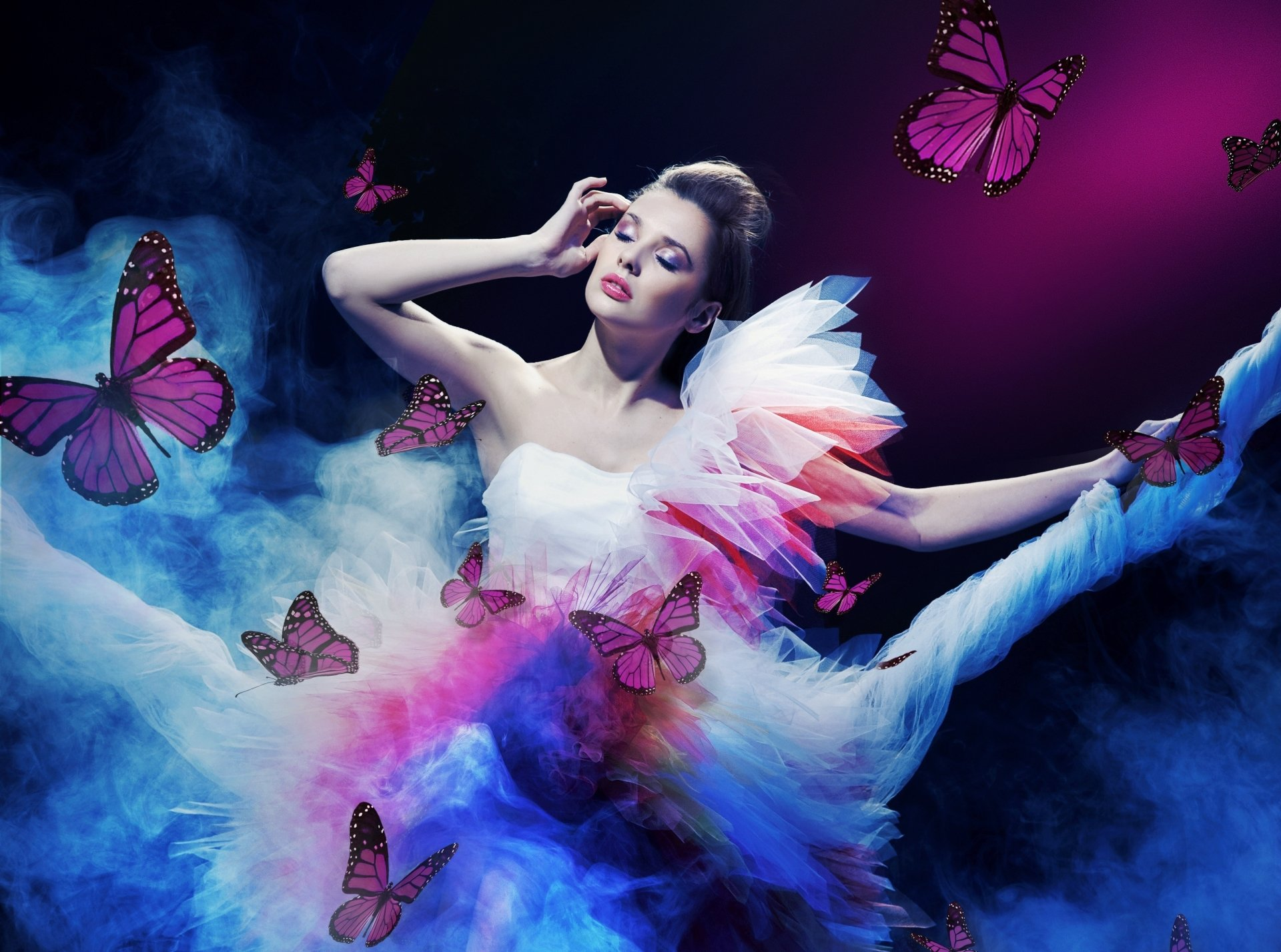Wallpapers ID:768792