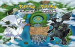 Preview Pokemon Black Version