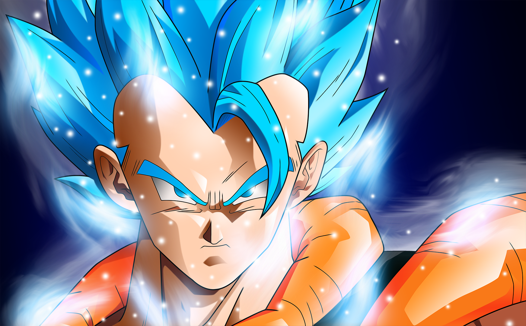 29 gogeta dragon ball hd wallpapers background images